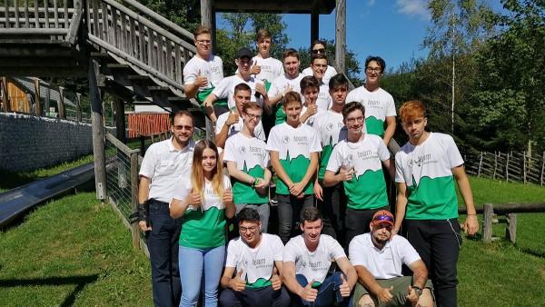 Schaeffler Austria unter Top 4 der besten Lehrbetriebe Österreichs