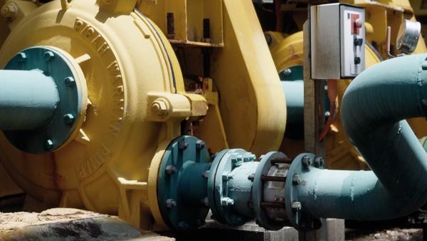 Schaeffler Branchenlösungen Fluid Technology