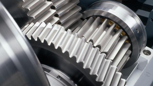 Schaeffler Branchenlösungen Industriegetriebe