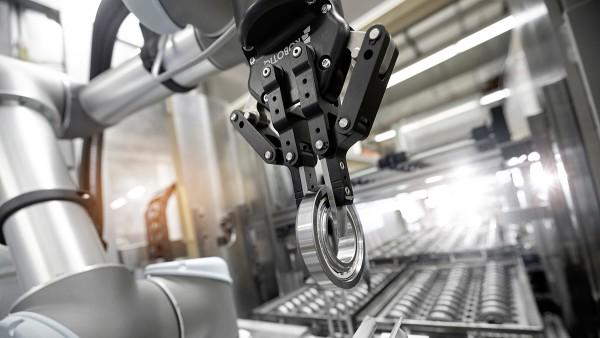 Schaeffler Branchenlösungen für Robotik