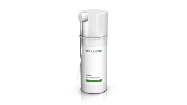 Schaeffler Instandhaltungsprodukte: Schmierstoffe Korrosionsschutzöl