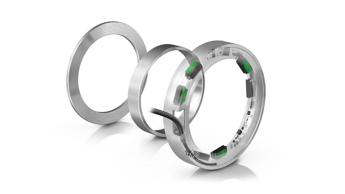 SpindleSense von Schaeffler, innovatives Überwachungssystem für Spindellager