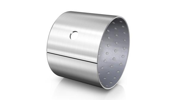 Schaeffler Wälzlager und Gleitlager: Metall-Polymer-Verbundgleitlager