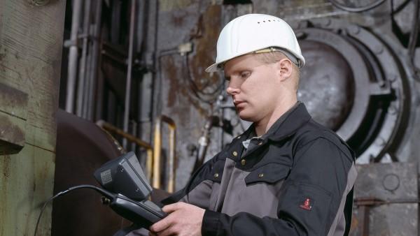 Anlageninspektionen