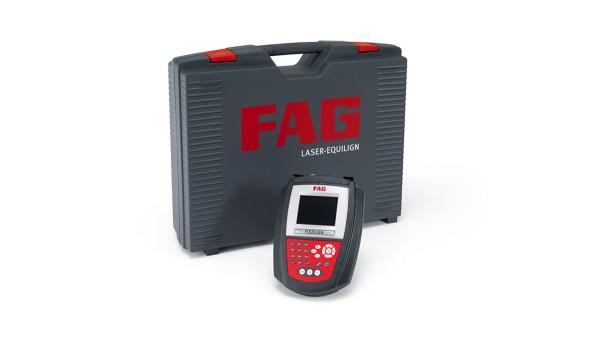Wellenausrichtgerät Top-Laser EQUILIGN
