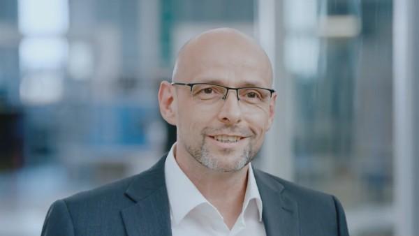 Detlev Jacobi, Instandhaltungsleiter, Schaeffler Schweinfurt