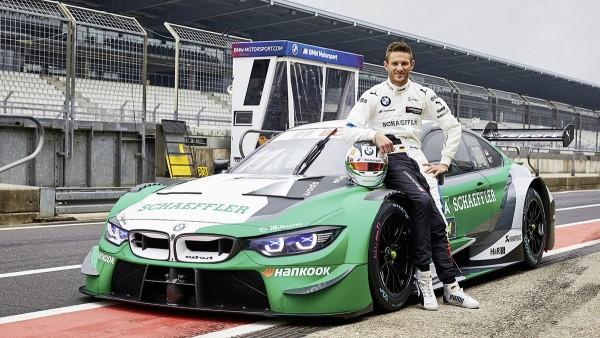 Saisonstart in der DTM: Schaeffler treibt Technologietransfer weiter voran