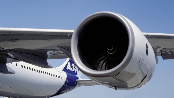 Schaeffler Aerospace: Triebwerk Trent 500