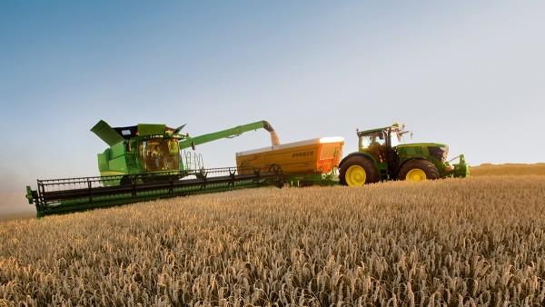Schaeffler Branchenlösungen Landtechnik