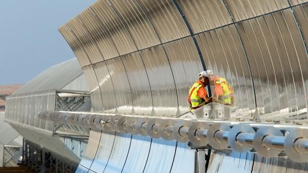 Schaeffler Branchenlösungen Solar