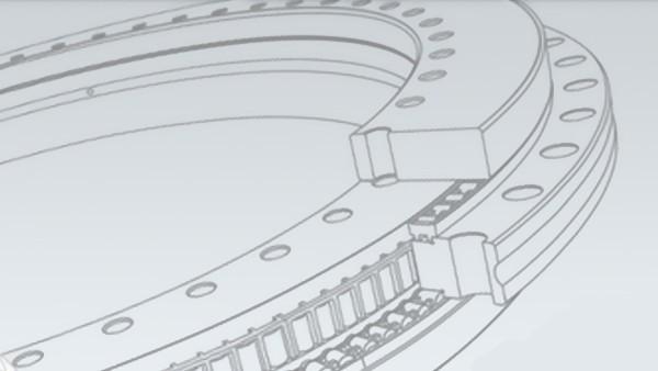 Durch die Zusammenarbeit mit der Firma TraceParts erweitert Schaeffler sein bestehendes Serviceangebot rund um das Produkt.
