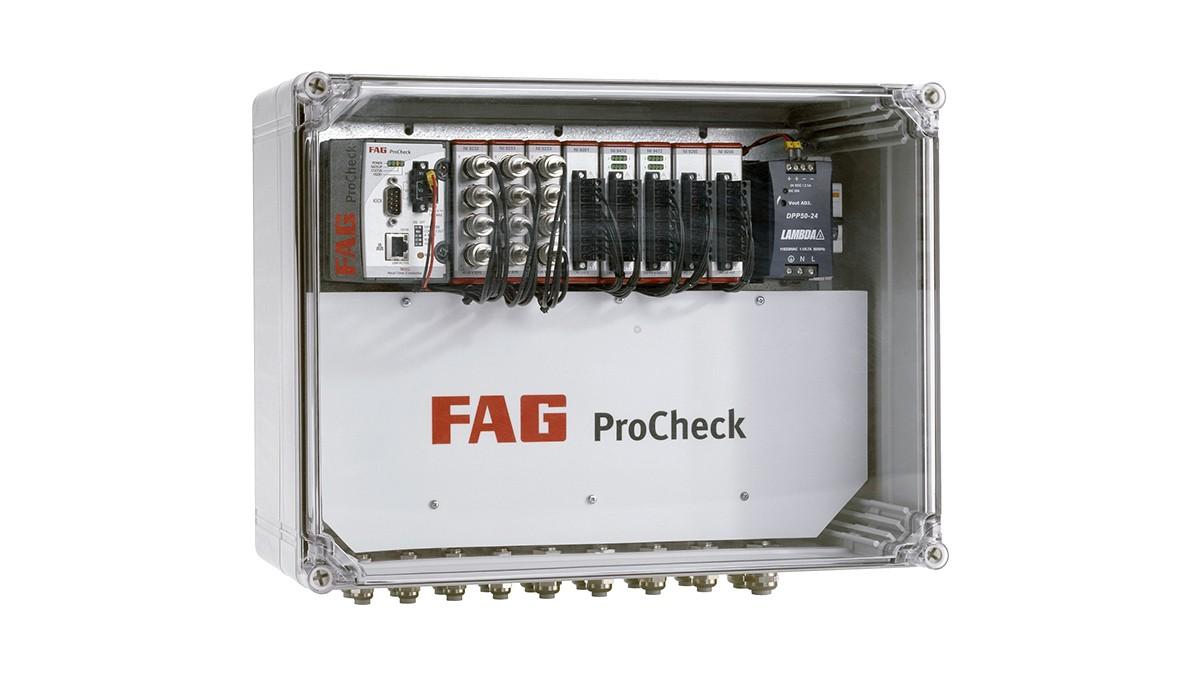 FAG ProCheck