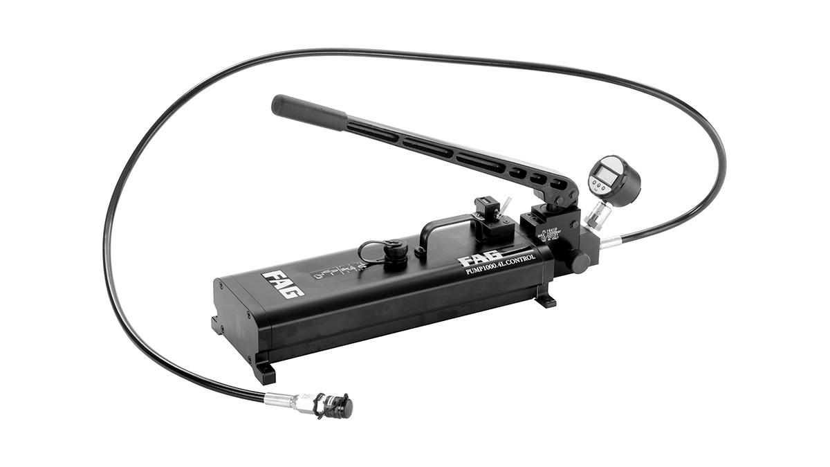 Schaeffler Instandhaltungsprodukte: Druckerzeuger