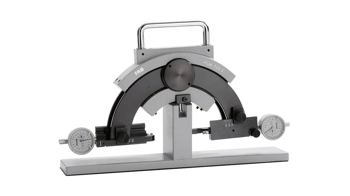 Schaeffler Instandhaltungsprodukte: Messen und Prüfen