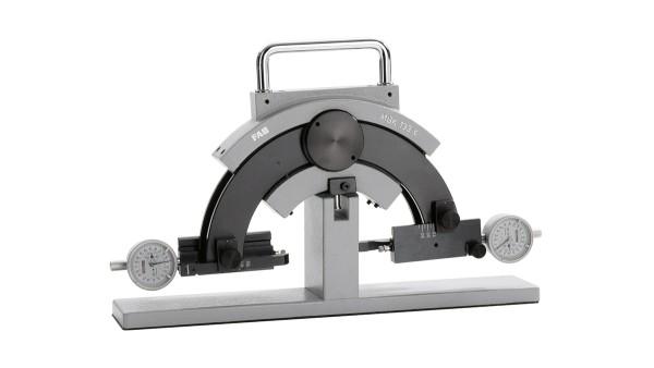 Schaeffler Instandhaltungsprodukte:  Messen und Prüfen, Kegelmessgeräte